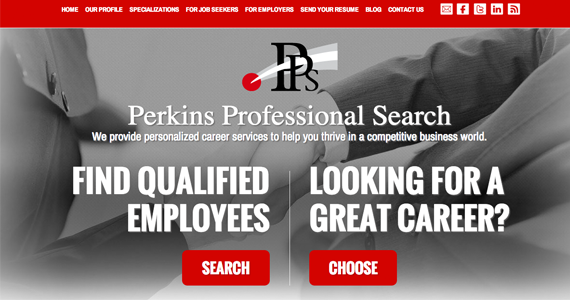 perkins_professional_search_website